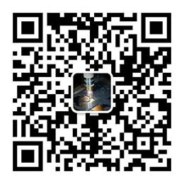 数控切割机厂家微信二维码