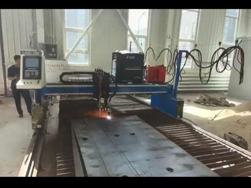 台式数控切割机视频展示
