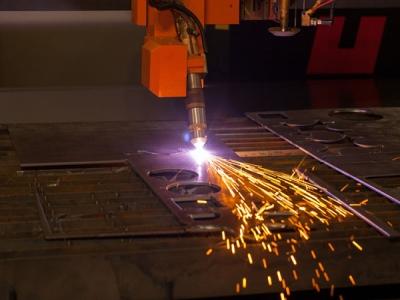 激光切割机的速率如何提升